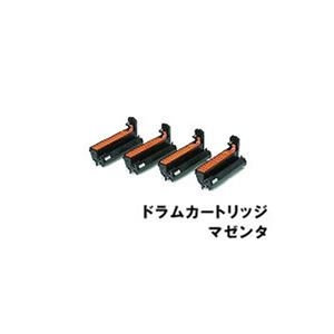 その他 【純正品】 FUJITSU 富士通 インクカートリッジ/トナーカートリッジ 【CL114 M マゼンタ】 ドラム ds-1239168