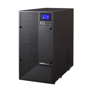その他 オムロン 無停電電源装置 ラインインタラクティブ/3KVA/2700W/据置型 BN300T ds-1243603
