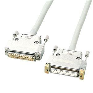 その他 サンワサプライ RS-232Cケーブル KRS-004N ds-1252563