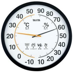 その他 温湿時計 35cm ds-1260493
