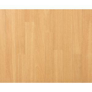 その他 東リ クッションフロアSD ウォールナット 色 CF6902 サイズ 182cm巾×2m 【日本製】 ds-1288733
