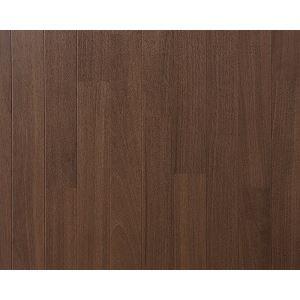 その他 東リ クッションフロアSD ウォールナット 色 CF6904 サイズ 182cm巾×5m 【日本製】 ds-1288756