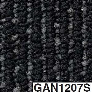 その他 東リ タイルカーペット GA100N サイズ 50cm×50cm 色 GAN1207S 12枚セット 【日本製】 ds-1289724