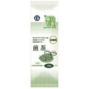 その他 ホシザキ 給茶機用パウダー茶 毎日彩香 お徳用煎茶 ds-1296607