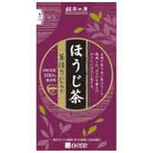 その他 鳳商事 銘茶工房 ほうじ茶 20袋入 ds-1299996