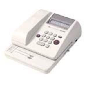その他 マックス 電子チェックライター EC-610C 10桁 ds-1300028