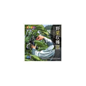 その他 写真素材 マルク 食材の旅9「野菜収穫2」編 ds-67409