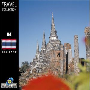 その他 写真素材 Travel Collection Vol.004 タイ Thailand ds-67846
