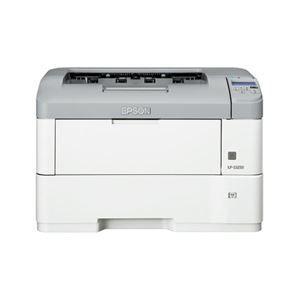 その他 エプソン(EPSON) A3モノクロページプリンター/35PPM/ネットワーク/両面印刷/本体耐久性60万ページ LP-S3250 ds-1242742
