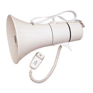 その他 TOEI LIGHT(トーエイライト) 拡声器ハンドマイク TM205 B3439 ds-1250286