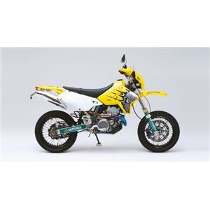 その他 【DAYTONA/デイトナ】COZY X-WIDE DR-Z400 SEAT COMP) ds-1418671