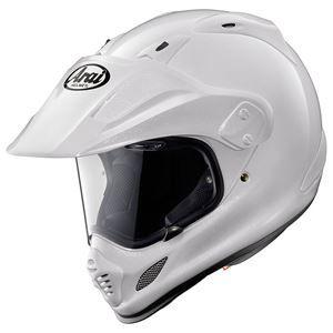 その他 アライ(ARAI) オフロードヘルメット TOUR-CROSS 3 グラスホワイト L 59-60cm ds-1425336