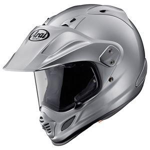 その他 アライ(ARAI) オフロードヘルメット TOUR-CROSS 3 アルミナシルバー M 57-58cm ds-1425350