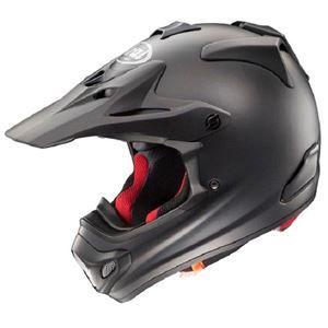 その他 アライ(ARAI) オフロードヘルメット V-CROSS4 フラットブラック 59-60cm L ds-1425575