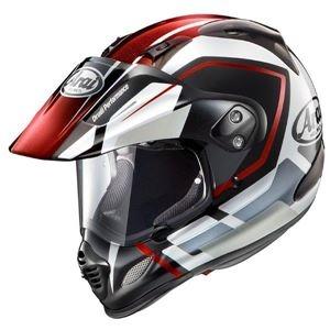 その他 アライ(ARAI) オフロードヘルメット TOUR CROSS3 DETOUR レッド M 57-58cm ds-1425609