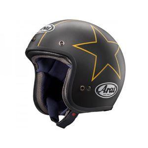 その他 アライ(ARAI) ジェットヘルメット CLASSIC MOD スターズ 57-58cm M ds-1425741