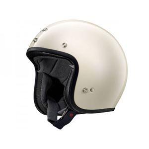 その他 アライ(ARAI) ジェットヘルメット CLASSIC MOD パイロットホワイト 55-56cm S ds-1425744