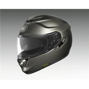 その他 ショウエイ(SHOEI) ヘルメット GT-AIR アンスラサイトメタリック XL ds-1426569