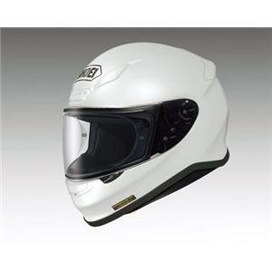 ルミナスホワイト ショウエイ M (SHOEI) ヘルメット NEOTEC