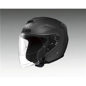 その他 ショウエイ(SHOEI) ヘルメット J-FORCE4 マットブラック XL ds-1426871