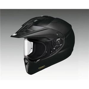 その他 ショウエイ(SHOEI) ヘルメット HORNET ADV ブラック L ds-1426929