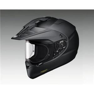 その他 ショウエイ(SHOEI) ヘルメット HORNET ADV マットブラック M ds-1426933