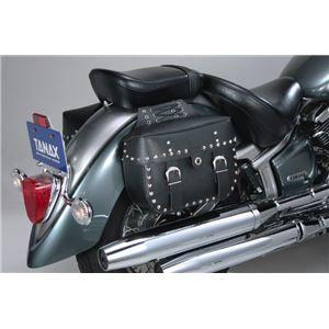 その他 タナックス(TANAX) MOTO FIZZ アメリカン サイドバッグ 4 ds-1427034