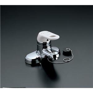 その他 LIXIL(リクシル) シングルレバー混合水栓 RLF-402 ds-1440746