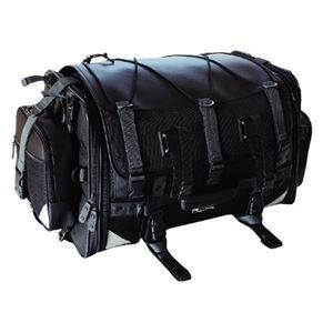その他 MFK-102 キャンピングシート バッグ2 ブラック 【バイク用品】 ds-1441892