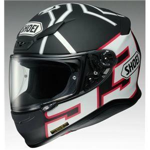 その他 フルフェイスヘルメット Z-7 MARQUEZ ブラックANT TC-5 ブラック/ホワイトL 【バイク用品】 ds-1443048