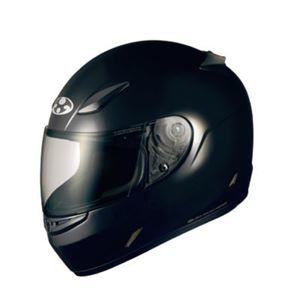 その他 フルフェイス ヘルメット FF-R3 ブラックメタリック M 【バイク用品】 ds-1444152