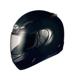 その他 フルフェイス ヘルメット FF-R3 ブラックメタリック L 【バイク用品】 ds-1444153