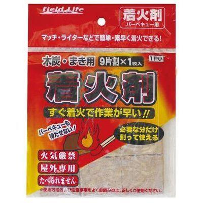 富士見産業 Field Life 着火剤1P 小 4900945313677
