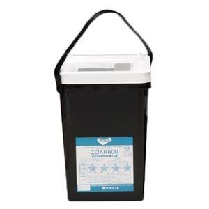 その他 東リ接着剤 エコAR600 15kg/缶 (約50m2分)+クシハケ 【日本製】 ds-1449444