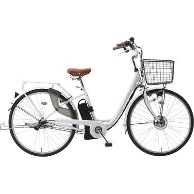 カイホウ SUISUI 26型電動アシスト自転車内装3段【離島、沖縄配達不可】 BM-P10-WH