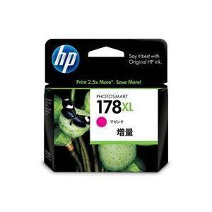 その他 (業務用6セット)HP ヒューレット・パッカード インクカートリッジ 純正 【HP178XL】マゼンタ 増量 ds-1466676