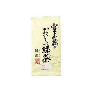 その他 (業務用30セット)大井川茶園 富士山麓のおいしい緑茶朝霧150g ds-1473605