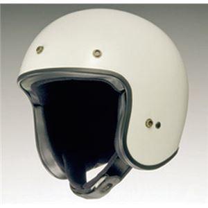 その他 ジェットヘルメット FREEDOM オフホワイト M 【バイク用品】 ds-1442364
