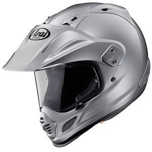 その他 フルフェイスヘルメット TOUR CROSS 3 アルミナシルバー 59-60 【バイク用品】 ds-1443430