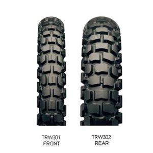その他 ブリヂストン タイヤ MCS01255 TW301 80/100-21 51PW 【バイク用品】 ds-1444069
