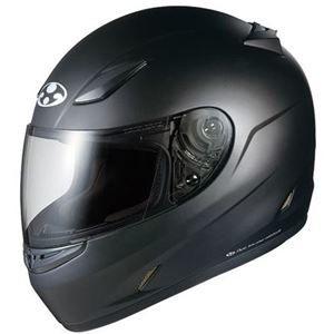 その他 フルフェイス ヘルメット FF-R3 フラットブラック L 【バイク用品】 ds-1444149