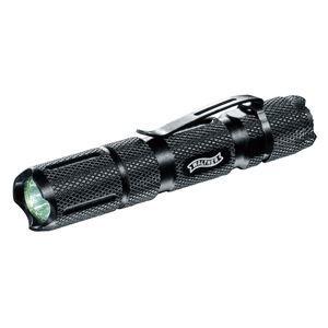 その他 LEDフラッシュライト(懐中電灯) 超コンパクトタイプ/防傷加工レンズ ワルサー SLS110 ds-1480512