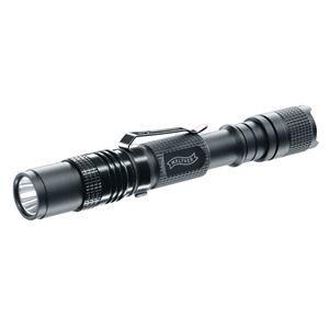 その他 LEDフラッシュライト(懐中電灯) アルミニウムボディ スリムタイプ/高輝度照射/長寿命 ワルサー RLS250 ds-1480514