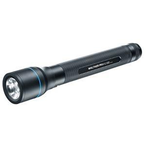 その他 LEDフラッシュライト(懐中電灯) 防水/軽量 ストロボ機能搭載 ビーム調整システム ワルサープロXL1000 ds-1480535
