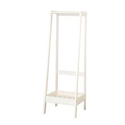 市場(Marche) ine reno hanger rack (ホワイト) INH-2729-WH