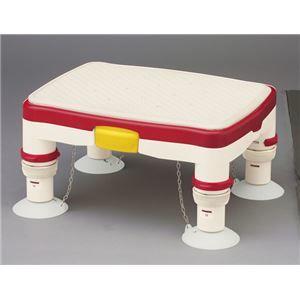 その他 アロン化成 浴槽台 安寿高さ調節付浴槽台Rソフトクッションタイプ(1)ミニ 536-486 ds-1547907