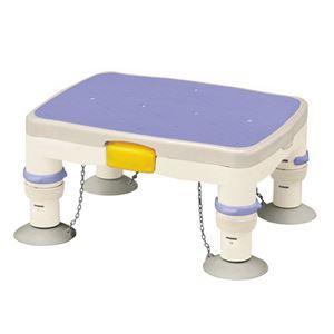 その他 アロン化成 浴槽台 安寿高さ調節付浴槽台R (2)標準 ブルー 536-481 ds-1547983