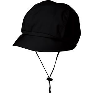 その他 (まとめ)キヨタ 保護帽 おでかけヘッドガードGタイプ BK SS KM-1000G【×2セット】 ds-1554019