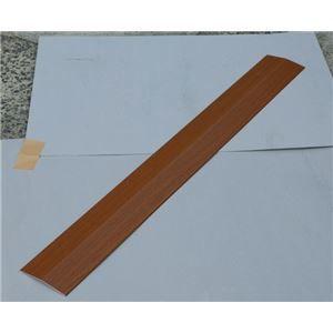 その他 シクロケア 室内用スロープ バリアフリーレール (4)200×16×0.25 ダークオーク 4103 ds-1556246
