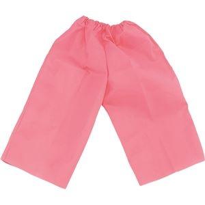 その他 (まとめ)アーテック 衣装ベース 【J ズボン】 不織布 ピンク(桃) 【×30セット】 ds-1562399